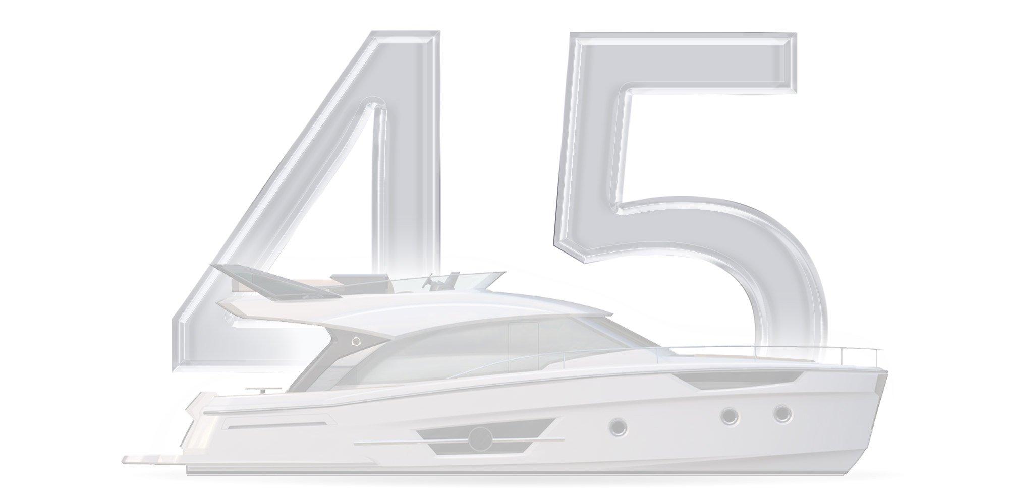 Greenline 45