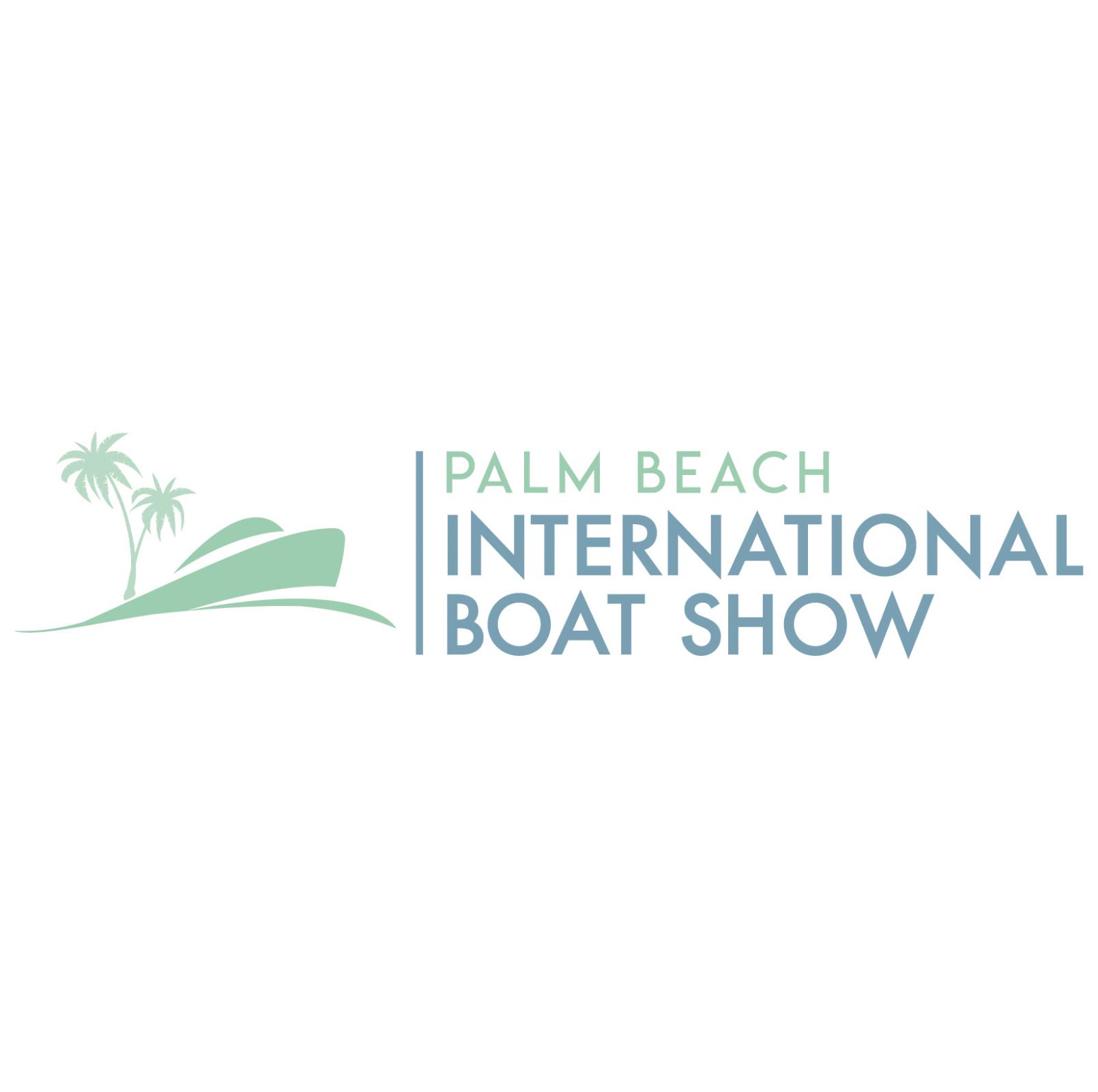 West Palm Beach In 2019: 2019 West Palm Beach Boatshow